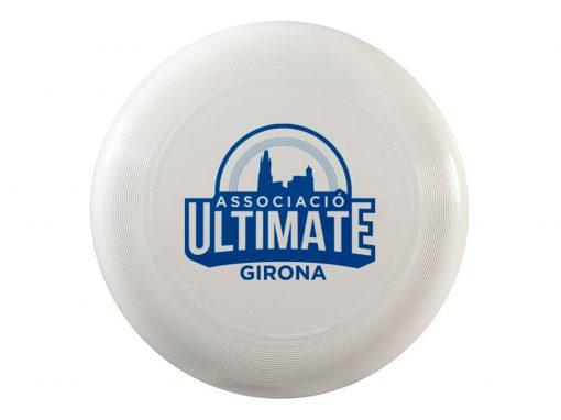 Asociación de ultimate frisbee Girona