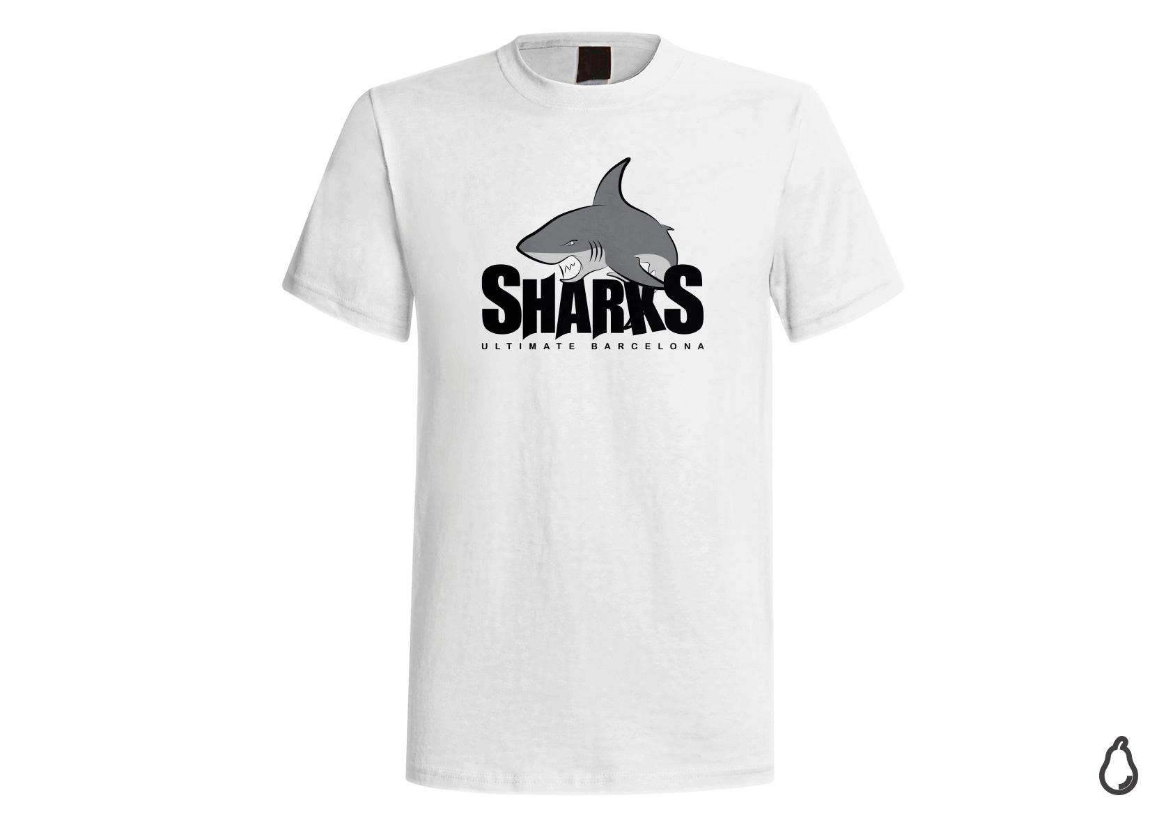 Samarreta-SHARK