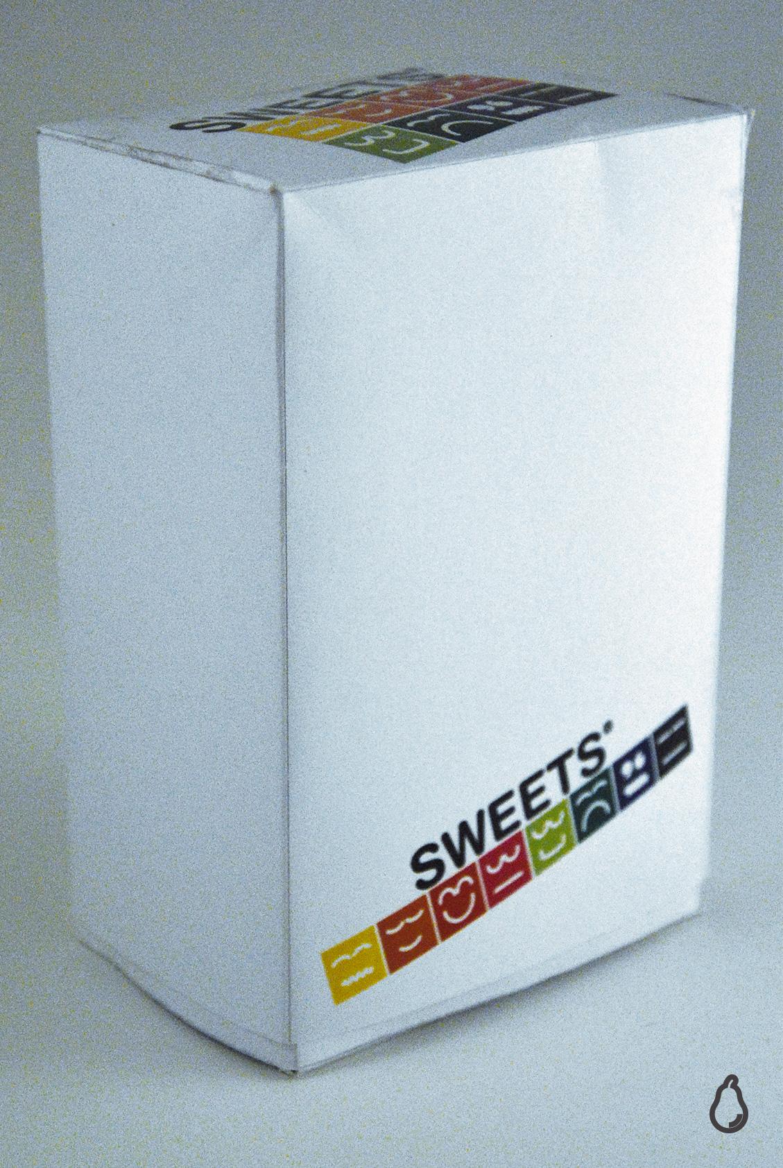 Sweets---barreja
