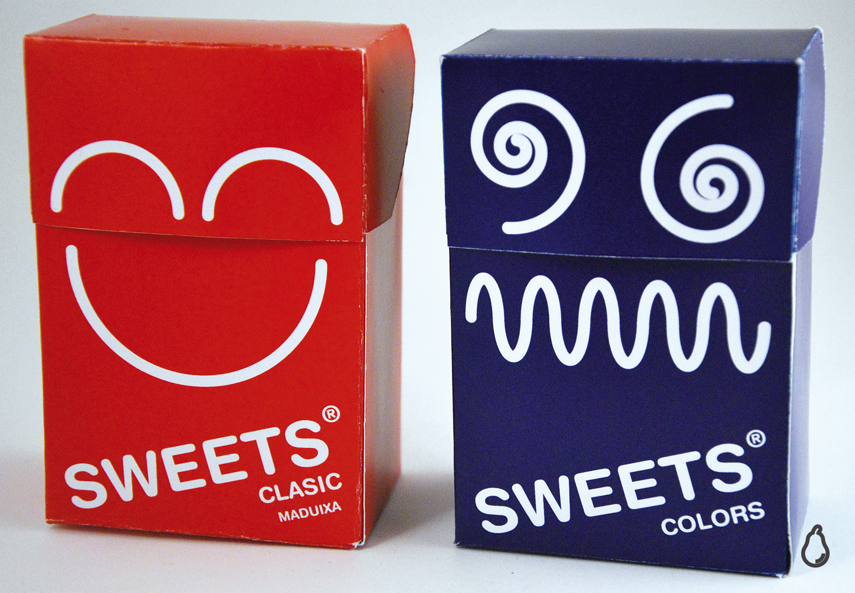 Sweets---colors-classic