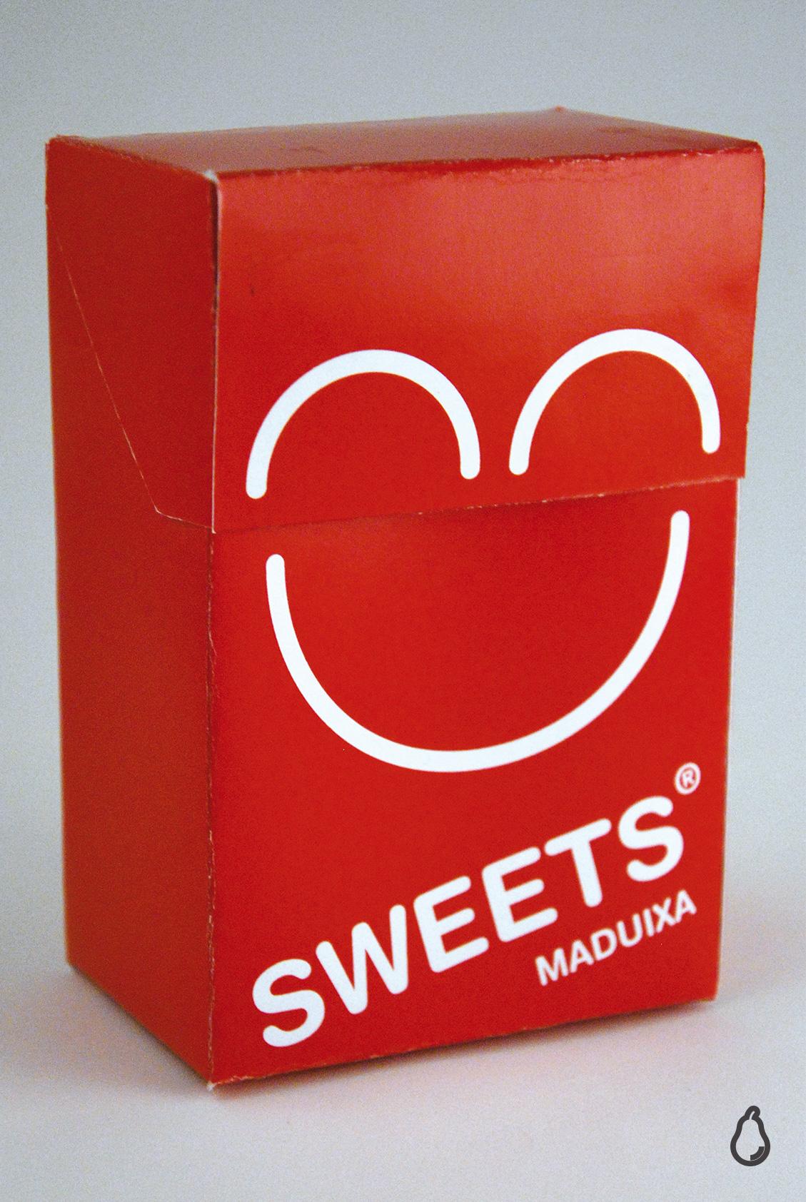 Sweets---maduixa