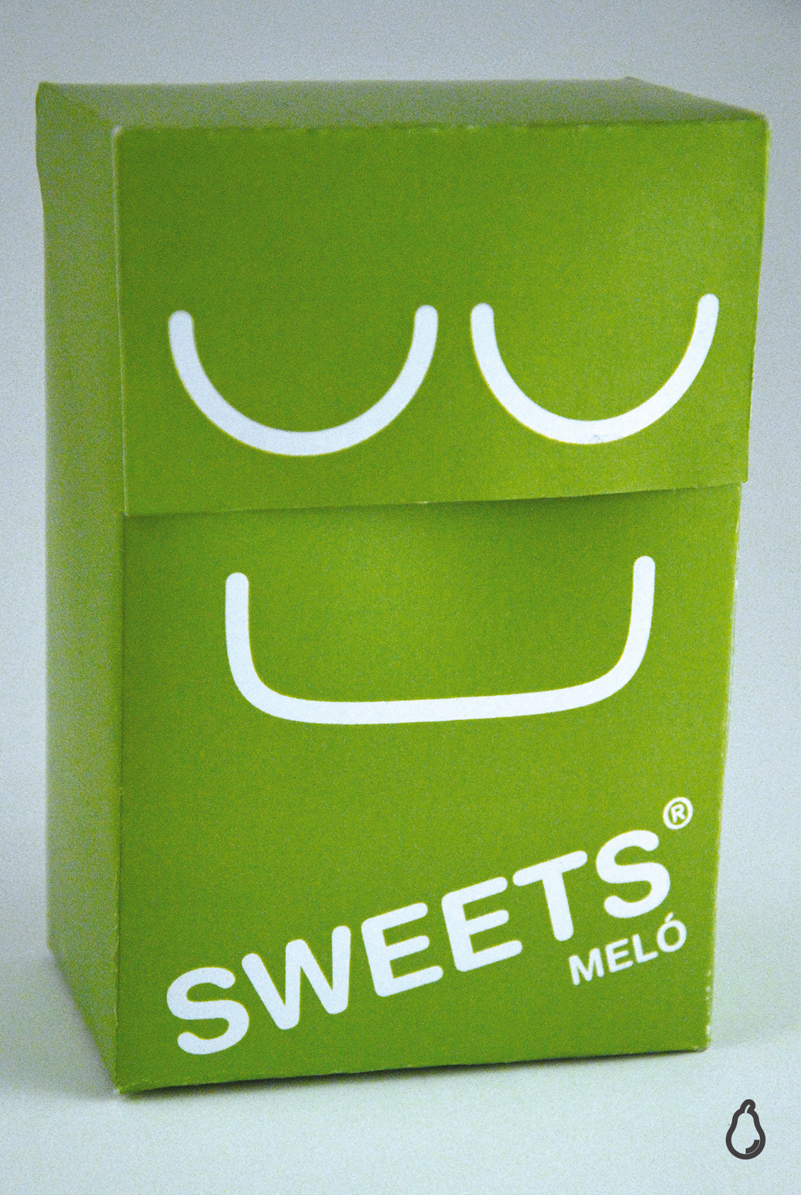 Sweets---melo