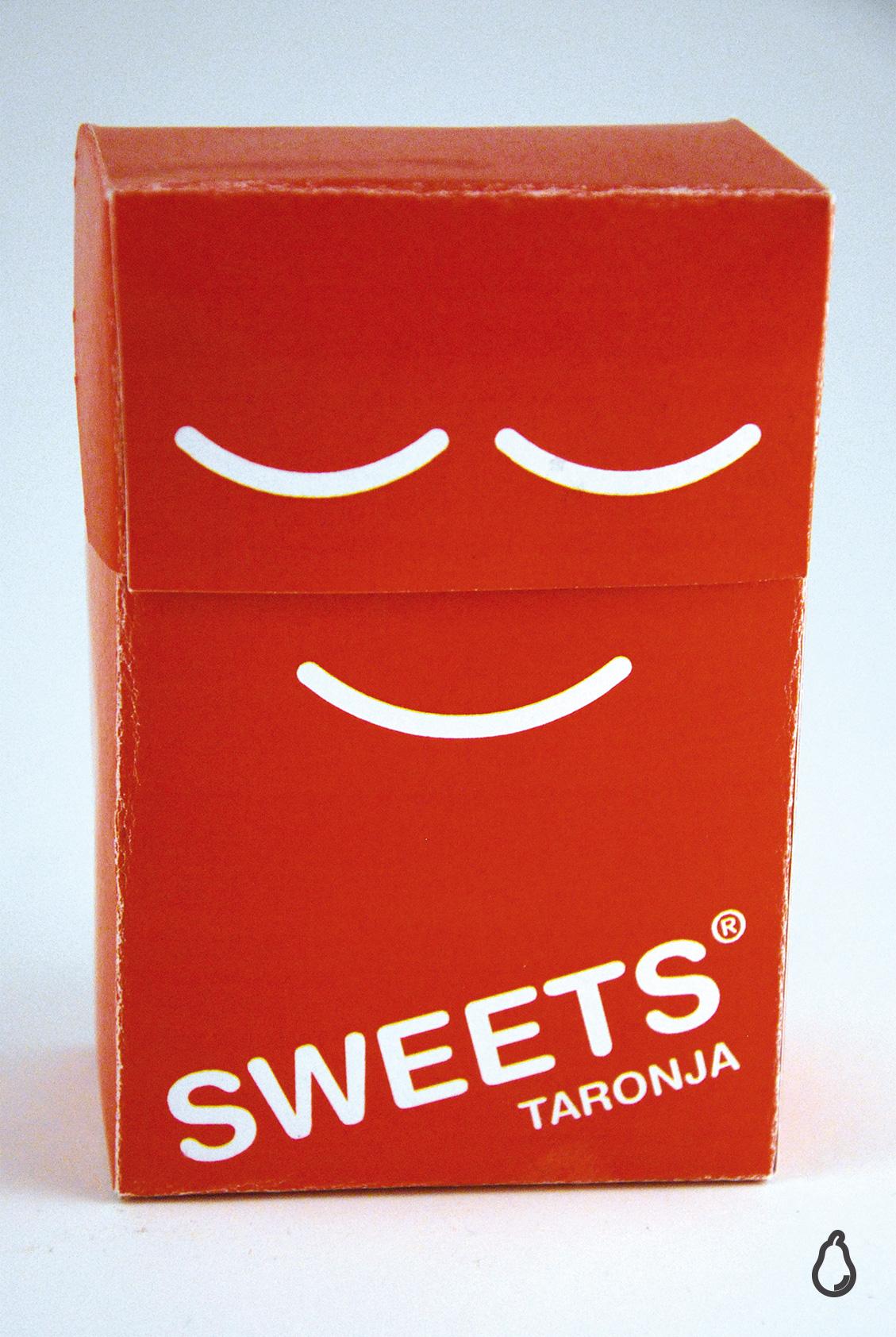 Sweets---taronja